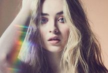 Sabrina Carpenter / Aka the real queen of this world