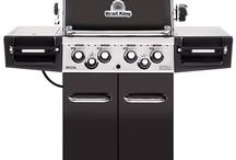 For the love of Smoke - a Grill Master's WishList / Share these pins and helped loved ones find the perfect gift for you.