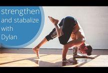 Йога вдохновляет