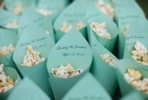 Detalles para bodas... / Me gustan los pequeños detalles que hacen que algo sea grande.. / by Ana López