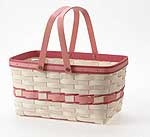 Longaberger Baskets / by Cindy PinPal246