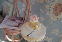 Miniature Art / by Teacup And Roses