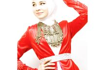 Zuhra fashion