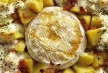 Recette au fromage