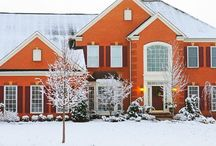 Winter Maintenance for Homeowners