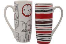 mugs / by Anna G Petersen