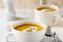 Soup inspirations