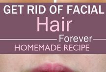 paste for hair removal
