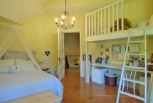 child's room ideas / by Marie Wright