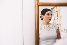 Art Deco Inspired Wedding at The Ivy Room