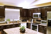 Kitchen Ideas / Kitchen remodeling, decor, and ideas