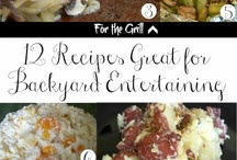 Recipes - Backyard Fun
