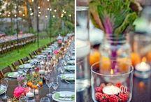 Garden Partys and Ideas