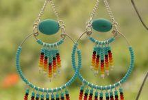 Bijoux amérindiens