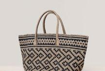 My bag baby