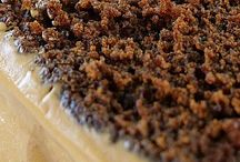 RECIPES: Cake (spice)