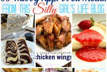 Recipes: Round ups