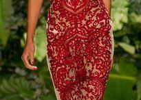 Audies dress ideas... / by Kate Rudd