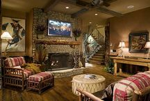 Home Sweet Home: Living Rooms :)) / by Carol Thompson