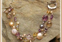 Jewelry / by Brenda Stringham