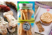 Dog Treats / by inspirations from nature