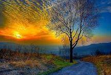 Bellos paisajes