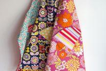 Tiny Tots Sewing Ideas