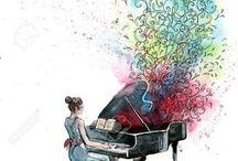 zene<3