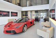 Scuderia Johannesburg Ferrari Dealership / Approved Ferrari Dealership, Johannesburg, South Africa