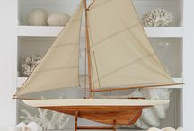 RC  Model Yachts