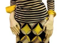 Fashion / by Edna Hernandez