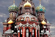 Travel- Europe- West Russia