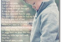 cute kid poem