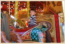 Kids in Paris / Activities for kids in Paris
