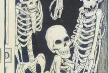 Skeletons <3