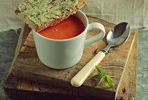Jedzenie / Zupy
