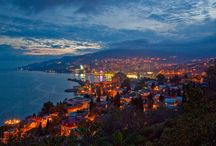 YALTA, UKRAINE / by UKRAINE TRAVEL.co