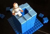Lego Illusions