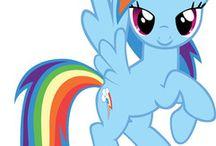We ❤ Rainbow Dash / nice