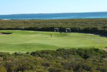 ATLANTIC BEACH GOLF ESTATE, CAPE TOWN / LINKS TYPE GOLF ESTATE BOASTING STUNNING VIEWS OF TABLE MOUNTAIN AND ROBIN ISLAND.
