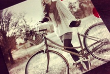 Fall Bike Looks / by Women On Bikes California
