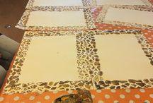 Afrikanske mønstre