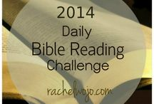 Bible / by Tracy Schweitzer