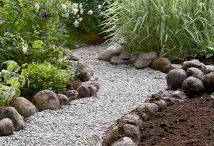 Pathway and plant ideas,Somerset west project / Landscape ideas