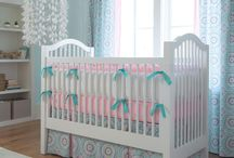 Beautiful Baby Cribs