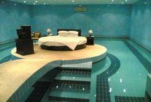 Különleges ágyak