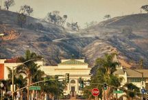 Ventura (Thomas) Fire / Aftermath