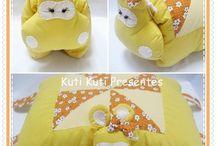 Pillows-animals