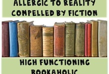 High Functioning Bookaholic / Do your research. / by Kristy Moore