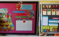 Bulletin Board Ideas / by Krysta Mendonca